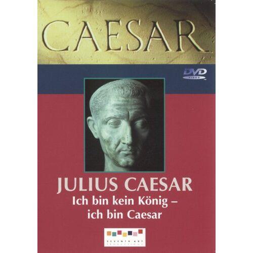 - Caesar - Julius Caesar: Ich bin kein König - ... - Preis vom 10.04.2021 04:53:14 h