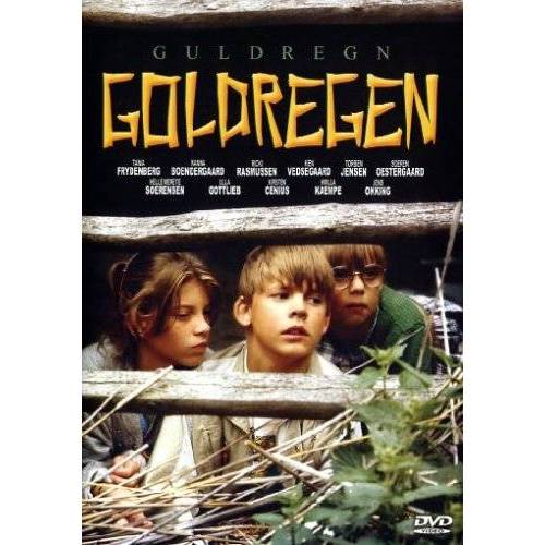 Søren Kragh-Jacobsen - Goldregen - Preis vom 16.01.2021 06:04:45 h