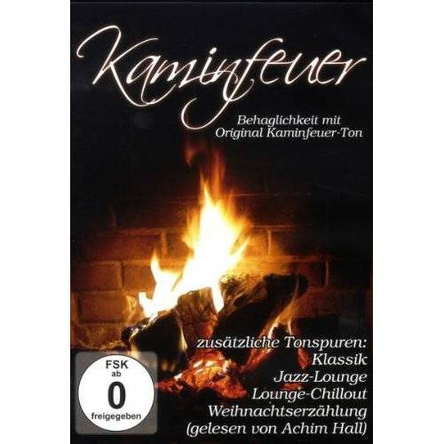 - Kaminfeuer - Preis vom 19.01.2020 06:04:52 h
