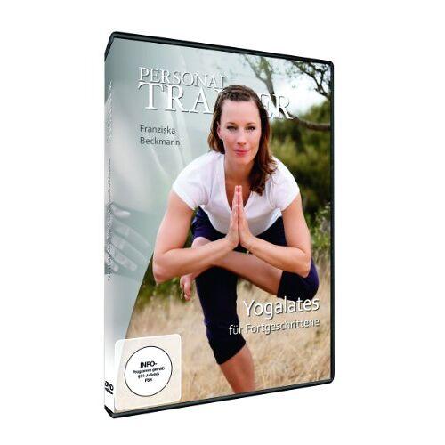 Simon Busch - Personal Trainer - Yogalates für Fortgeschritt.. - Preis vom 22.01.2020 06:01:29 h