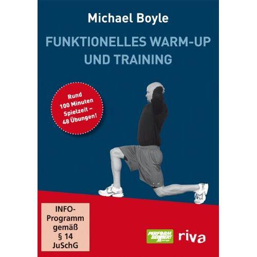 - Funktionelles Warm-up und Training - Preis vom 11.05.2021 04:49:30 h