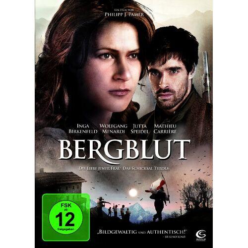 Philipp J. Pamer - Bergblut - Preis vom 16.04.2021 04:54:32 h