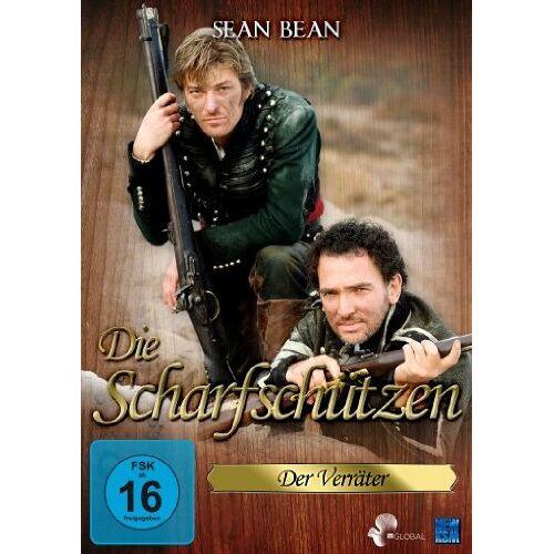 Tom Clegg - Die Scharfschützen - Der Verräter - Preis vom 03.05.2021 04:57:00 h