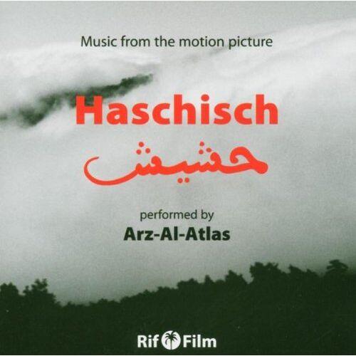 Roland Bauer - Haschisch (+ Audio-CD) [2 DVDs] - Preis vom 13.01.2021 05:57:33 h