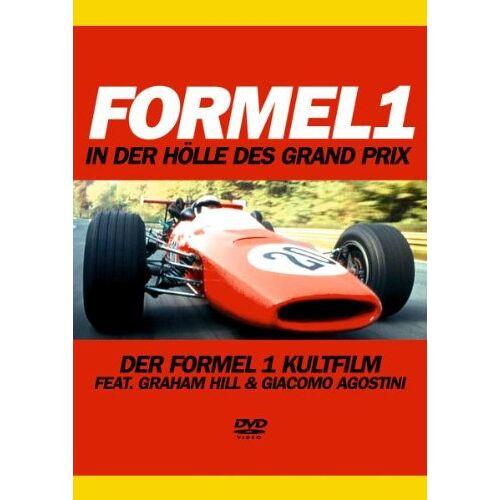 Guido Malatesta - Formel 1 - In der Hölle des Grand Prix - Preis vom 20.10.2020 04:55:35 h
