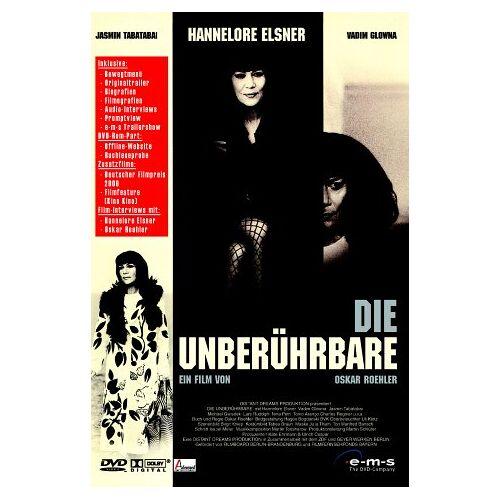 Oskar Roehler - Die Unberührbare - Preis vom 06.04.2020 04:59:29 h