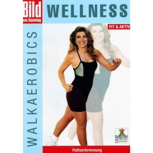 - BamS - Walkaerobics: Fettverbrennung - Preis vom 22.01.2021 05:57:24 h