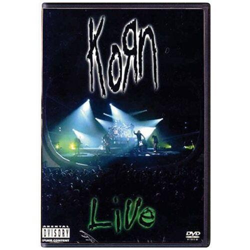 Jim Gable - Korn - Live At Hammerstein [2 DVDs] - Preis vom 08.12.2019 05:57:03 h
