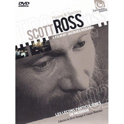 - Scott Ross-Playing & Teaching - Preis vom 16.04.2021 04:54:32 h