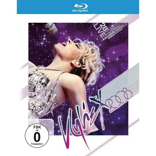 Kylie Minogue - Kylie X 2008 live [Blu-ray] - Preis vom 06.09.2020 04:54:28 h