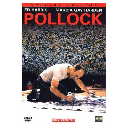 Ed Harris - Pollock [Verleihversion] - Preis vom 19.10.2020 04:51:53 h