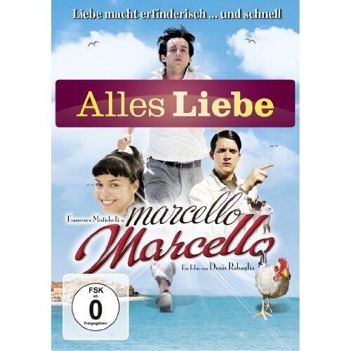 Denis Rabaglia - Marcello, Marcello (Alles Liebe) - Preis vom 17.01.2021 06:05:38 h