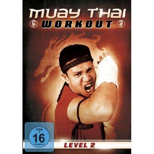 Thai Le Mingh - Muay Thai Workout - Level 2 (Advanced) - Preis vom 24.02.2021 06:00:20 h