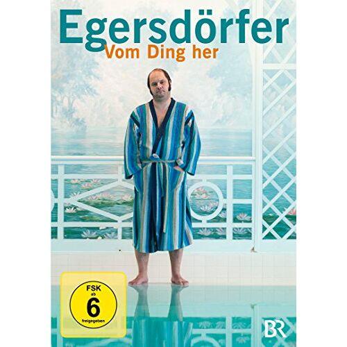 Matthias Egersdörfer - Egersdörfer - Vom Ding her - Preis vom 20.10.2020 04:55:35 h