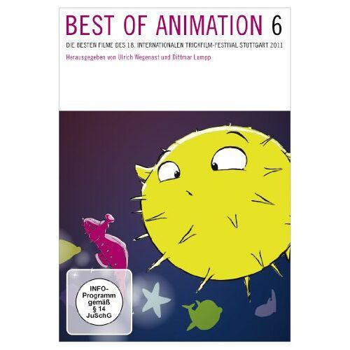 - Best of Animation 6 - Preis vom 17.01.2020 05:59:15 h