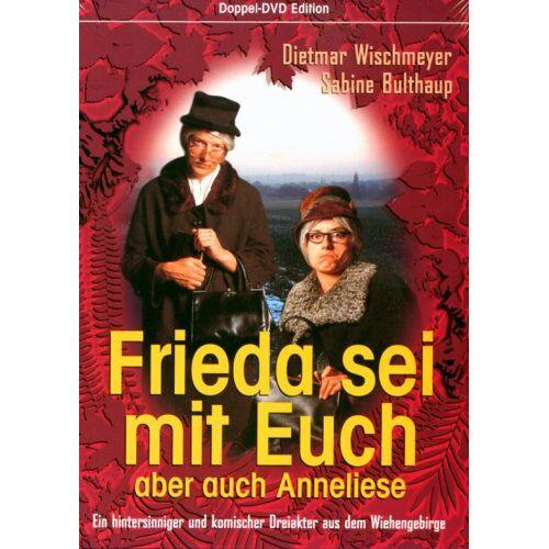 Sabine Bulthaup - Frieda & Anneliese: Frieda sei mit Euch, aber auch Anneliese [2 DVDs] - Preis vom 20.10.2020 04:55:35 h
