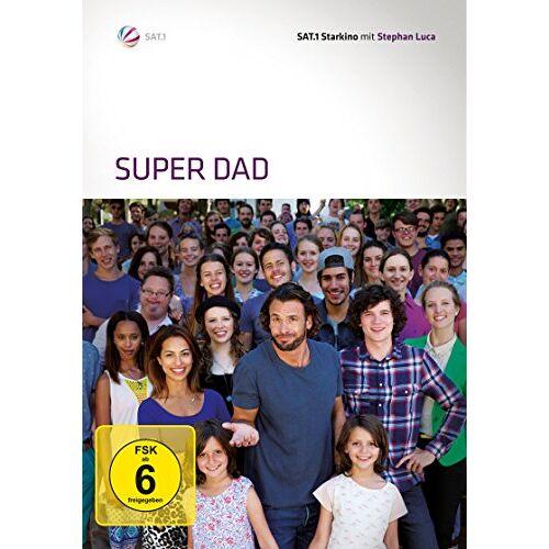 Jan Markus Linhof - Super Dad - Preis vom 27.02.2021 06:04:24 h