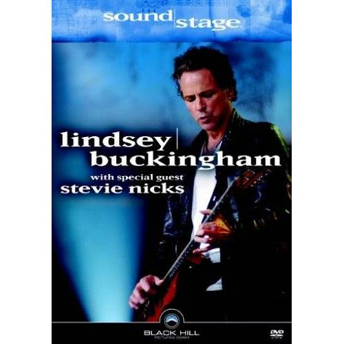 - Lindsey Buckingham - Soundstage: Lindsey Buckingham with Special Guest Stevie Nicks - Preis vom 12.05.2021 04:50:50 h