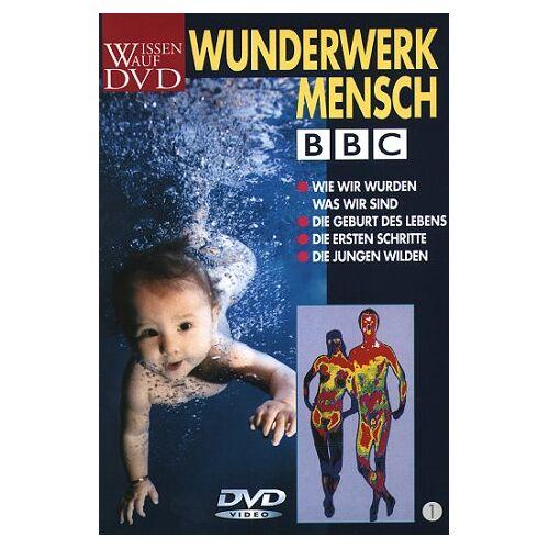 - Wunderwerk Mensch 1 - Folgen 1-4 - Preis vom 05.09.2020 04:49:05 h