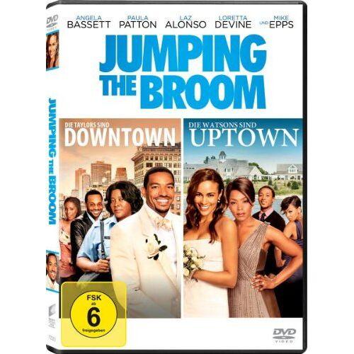 Salim Akil - Jumping the Broom - Preis vom 22.02.2020 06:00:29 h