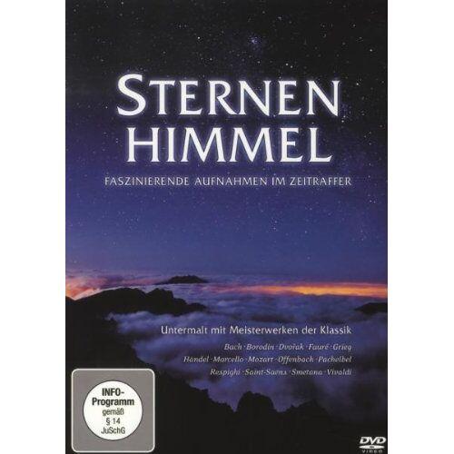 - Sternenhimmel - Faszinierende Aufnahmen im Zeitraffer - Preis vom 10.05.2021 04:48:42 h