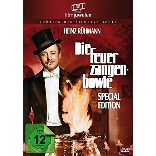 Helmut Weiss - Die Feuerzangenbowle [Special Edition] - Preis vom 22.10.2020 04:52:23 h