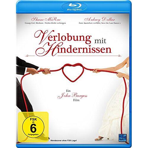 John Burgess - Verlobung mit Hindernissen [Blu-ray] - Preis vom 05.04.2020 05:00:47 h