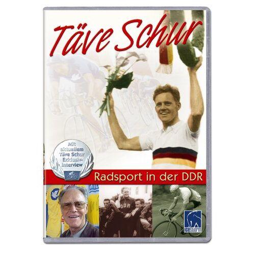 Täve Schur - Radsport in der DDR - Preis vom 14.04.2021 04:53:30 h
