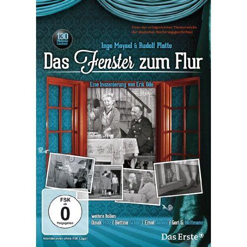 Dietmar Klein - Das Fenster zum Flur - Preis vom 22.01.2021 05:57:24 h