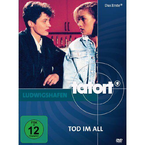 Thomas Bohn - Tatort: Tod im All - Preis vom 12.05.2021 04:50:50 h
