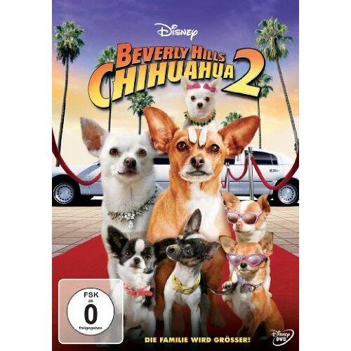 Alex Zamm - Beverly Hills Chihuahua 2 - Preis vom 10.12.2019 05:57:21 h