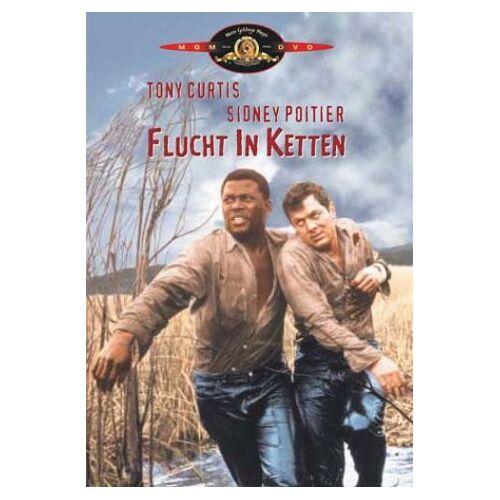 Stanley Kramer - Flucht in Ketten - Preis vom 16.04.2021 04:54:32 h