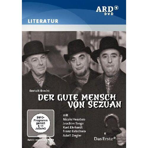 Fritz Umgelter - Der gute Mensch von Sezuan - Preis vom 10.04.2021 04:53:14 h