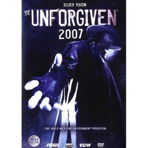 Various - WWE - Unforgiven 2007 - Preis vom 24.02.2021 06:00:20 h