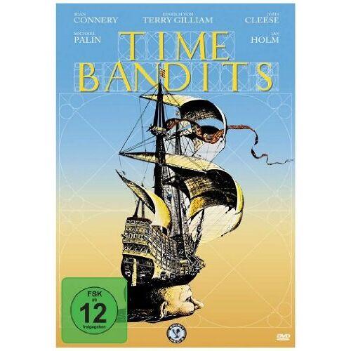 John Cleese - Time Bandits - Preis vom 18.10.2020 04:52:00 h