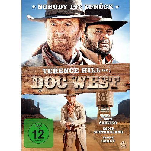 Terence Hill - Doc West - Nobody ist zurück - Preis vom 20.10.2020 04:55:35 h