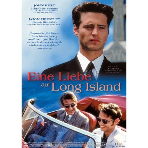 Richard Kwietniowski - Eine Liebe auf Long Island - Preis vom 18.04.2021 04:52:10 h