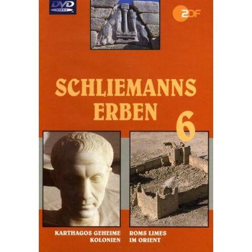 - Schliemanns Erben - Teil 6 - Preis vom 10.04.2021 04:53:14 h