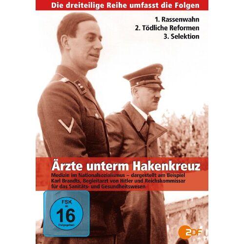 Paul Christopher - Ärzte unterm Hakenkreuz - Preis vom 26.02.2021 06:01:53 h