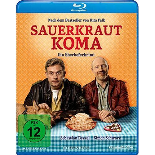 Ed Herzog - Sauerkrautkoma [Blu-ray] - Preis vom 22.02.2021 05:57:04 h