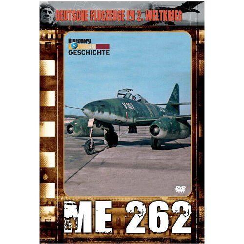 - ME 262 - Deutsche Flugzeuge im 2. Weltkrieg - Preis vom 19.01.2021 06:03:31 h