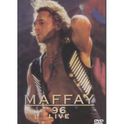 Peter Maffay - Maffay '96 Live - Preis vom 05.09.2020 04:49:05 h