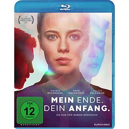 Mariko Minoguchi - Mein Ende. Dein Anfang [Blu-ray] - Preis vom 11.05.2021 04:49:30 h