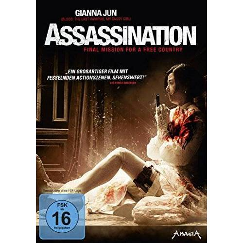 Choi Dong-Hoon - Assassination - Preis vom 12.05.2021 04:50:50 h