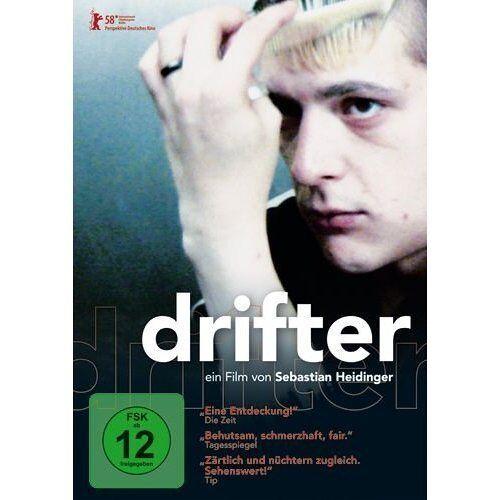Sebastian Heidinger - Drifter - Preis vom 13.05.2021 04:51:36 h