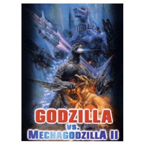 Takao Okawara - Godzilla vs. Mechagodzilla II - Preis vom 20.10.2020 04:55:35 h