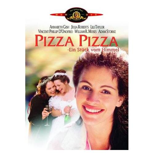 Donald M. Petrie - Pizza Pizza - Ein Stück vom Himmel - Preis vom 07.03.2021 06:00:26 h