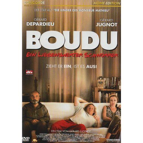 Gérard Depardieu - Boudu - Ein liebenswerter Schnorrer - Preis vom 27.02.2021 06:04:24 h