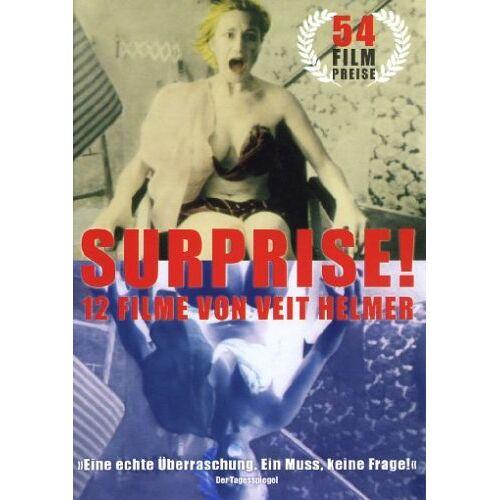 Veit Helmer - Surprise! - Veit Helmers Kurzfilme - Preis vom 06.09.2020 04:54:28 h