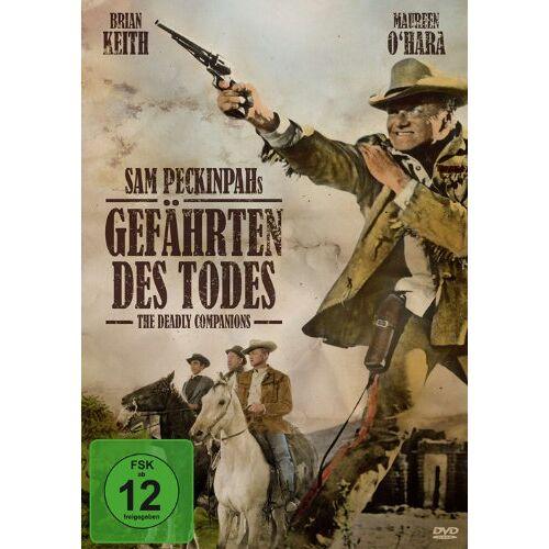 Sam Peckinpah - Sam Peckinpahs Gefährten des Todes [Special Edition] - Preis vom 19.07.2019 05:35:31 h
